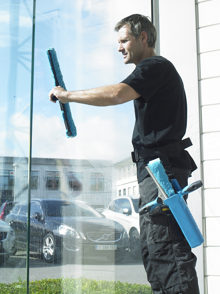 Northwest indiana window cleaning for Window washing